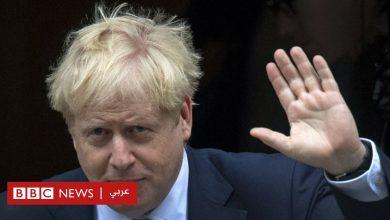 Photo of بريكست: محكمة بريطانية تنظر في إمكانية سجن جونسون إذا خروج بريطانيا دون اتفاق