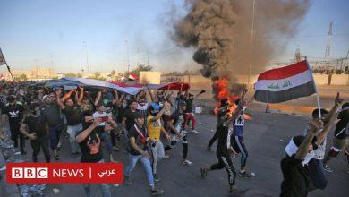 Photo of مظاهرات العراق: عدد القتلى يتجاوز 70 و 3 آلاف مصاب و200 محتجز