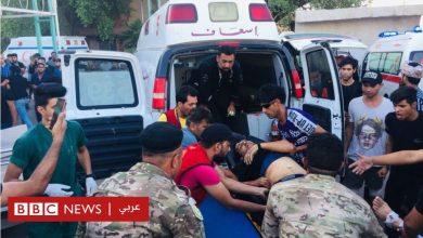 "Photo of مظاهرات العراق: الحكومة ""تستجيب لمطالب المحتجين بحزمة مساعدات تليها إصلاحات"""