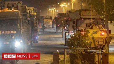 """Photo of انسحاب القوات الأمريكية من سوريا: تركيا تدفع بتعزيزات إلى الحدود استعدادا لعملية """"وشيكة"""" بالأراضي السورية"""