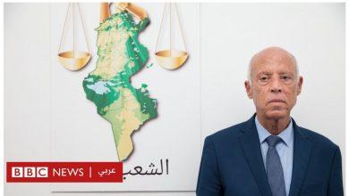 Photo of انتخابات تونس: قيس سعيد، الأستاذ الجامعي الذي فاجأ الساحة السياسية