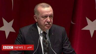 Photo of أردوغان يهدد الأوروبيين: سنرسل إليكم 3.6 مليون لاجئ سوري