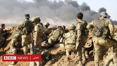"""Photo of التوغل التركي في شمال سوريا: اشتباكات عنيفة في محيط بلدة """"رأس العين"""""""