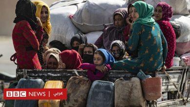 Photo of عملية نبع السلام: المدنيون العالقون جراء القتال في شمال سوريا