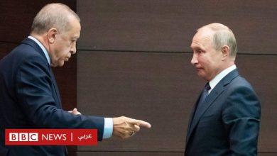 Photo of التايمز: بوتين يشرف على تفتيت سوريا بعد تراجع الولايات المتحدة