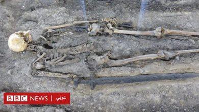 Photo of لغز الهيكل العظمي الغامض الذي تنافس عليه النازيون والسوفييت