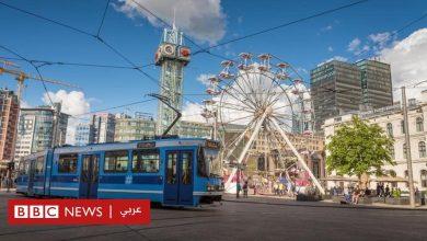Photo of كيف يبدو شكل المدن الكبرى بدون سيارات؟