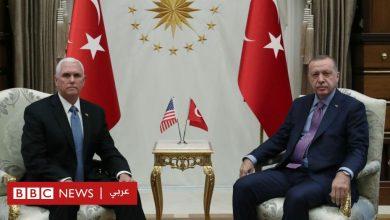 Photo of نص البيان التركي-الأمريكي بخصوص شمال شرق سوريا