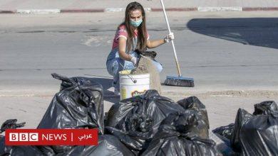 """Photo of حملات تطوعية تجتاح تونس """"احتفاء"""" بالرئيس الجديد"""