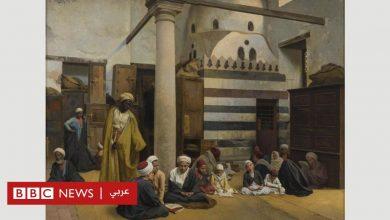 "Photo of كيف رسم الفن الغربي صورة نمطية ""غير حقيقية"" للعالم العربي؟"