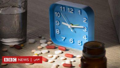 """Photo of أدوية ارتفاع ضغط الدم """"تعمل أفضل إن تناولتها عند النوم"""""""