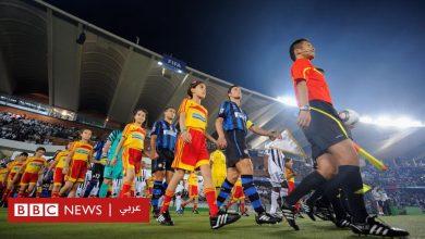 Photo of الفيفا تكشف النقاب عن الشكل الجديد لكأس العالم للأندية