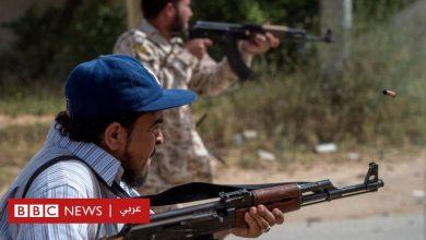 Photo of الحرب في ليبيا: الغرق في الفوضى مع تواصل حرب بلا نهاية