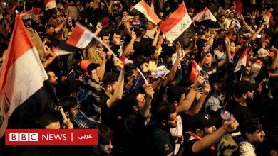 Photo of مظاهرات العراق: رئيس الوزراء يتعهد بتوفير أجواء آمنة للمتظاهرين ومحاسبة الفاسدين، وتقليص رواتب المسؤولين إلى النصف