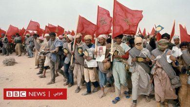 "Photo of المسيرة الخضراء: دعوة الحسن الثاني التي انتهت بإعلان ""الجمهورية الصحراوية"""