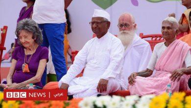 Photo of وفاة في نانامال أشهر مدربة لليوغا في الهند عن 99 عاما