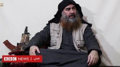 "Photo of رحلة أبو بكر البغدادي من لاعب كرة قدم إلى ""خليفة المسلمين"""