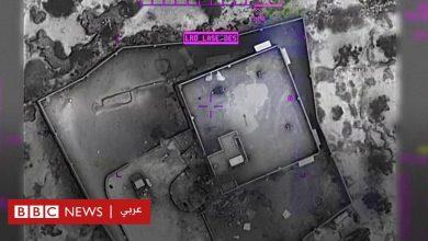 Photo of بالفيديو: الغارة الأمريكية التي قتل فيها زعيم تنظيم الدولة الإسلامية أبو بكر البغدادي