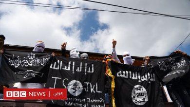 Photo of تنظيم الدولة الإسلامية يعلن عن خليفة للبغدادي