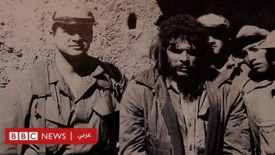 Photo of حكاية تشي غيفارا من الطب إلى الثورة