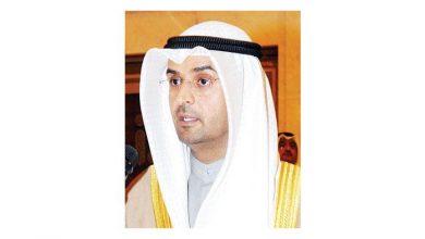 Photo of وزير المالية: تعزيز مفهوم السوق العربي المشترك