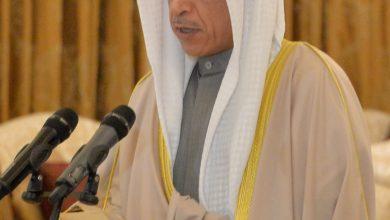 Photo of المطالبة بعدم اعادة توزير د.حامد العازمي