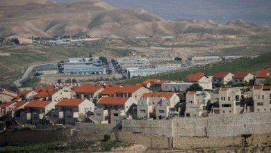 Photo of حكومة الاحتلال تبني أكثر من 2300 وحدة سكنية استيطانية