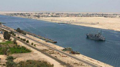 Photo of مصر قناة السويس تحقق أعلى إيراد شهري في تاريخها