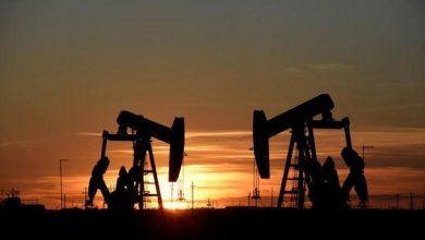 Photo of النفط يقفز حوالي بدعم من آمال التجارة بين أمريكا والصين