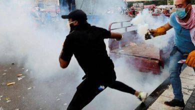 Photo of العراق مطالب نيابية بـ الإيقاف الفوري لاستخدام قنابل الغاز لتف..