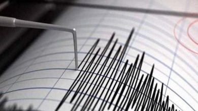Photo of زلزال بقوة درجة يضرب البوسنة والهرسك