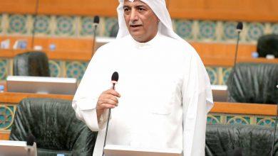 Photo of المويزري يسأل وزير الخارجية عن الشركات التي يختارها «صندوق التنمية» لتنفيذ المشروعات بالخارج