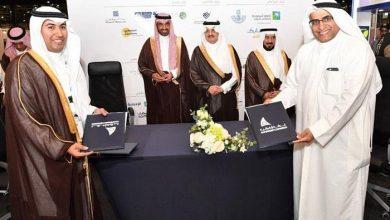 Photo of السعودية والكويت توقعان اتفاقية لدعم المشاريع الريادية