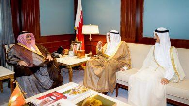 Photo of وزير الخارجية البحريني يؤكد عمق العلاقات الأخوية مع الكويت