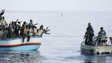 Photo of البحرية التونسية تنقذ مهاجرا تونسيا في المتوسط
