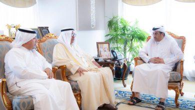 Photo of الكويت وقطر بحثتا التعاون المشترك في مجال حقوق الإنسان