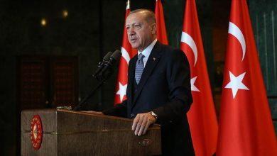 Photo of أردوغان: عودة 365 ألف سوري إلى بلادهم