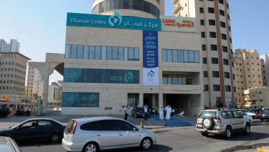 Photo of ضمان تفتتح أول مراكزها للرعاية الصحية الأولية بحولي