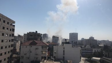 Photo of جيش الاحتلال الإسرائيلي: المقاومة الفلسطينية أطلقت 50 صاروخاً تجاه إسرائيل
