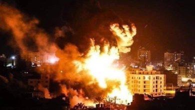 Photo of مقتل فلسطينيين من أسرة واحدة في غارة إسرائيلية على غزة