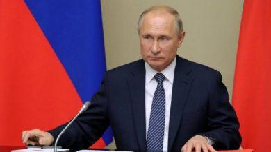 Photo of بوتين الاقتصاد العالمي تضرر جراء المنافسة غير النزيهة والعقوبا..