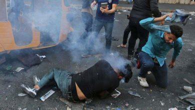 Photo of مقتل شخص وإصابة خلال تجدد التظاهرات العراق