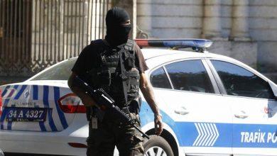 Photo of تركيا تعيد مقاتلًا أمريكيًا من تنظيم داعش إلى بلاده