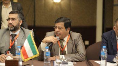 Photo of د عايد الشمري العمل على إصدار شهادة واحدة لمزاولة مهنة الصيدلة..