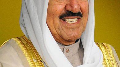 Photo of سمو الأمير للشيخ جابر المبارك: يؤسفنا ان تعتذر بهذا الموضوع وأنت أكبر من الكرسي وأقوى من كل شي