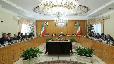 Photo of الحكومة الإيرانية: شبكة الإنترنت ستظل مقطوعة حتى التأكد من عدم إساءة استخدامها