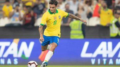 Photo of البرازيل تضرب كوريا الجنوبية بثلاثية في مباراة ودية