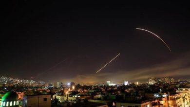 Photo of روسيا الضربات الجوية الإسرائيلية على سوريا خطوة خاطئة