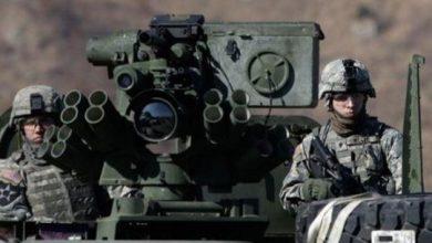 Photo of أمريكا تدرس سحب 4 آلاف جندي من كوريا الجنوبية