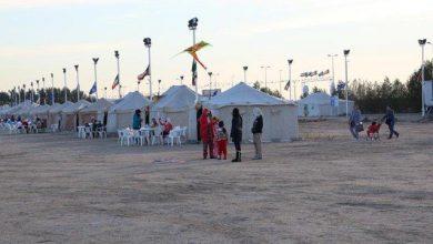 Photo of الداخلية افتتاح المخيم الربيعي لضباط الشرطة